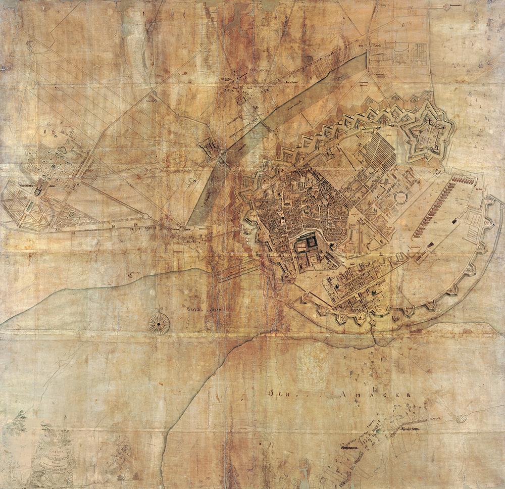 Copenhagen 1761 Elevated Galleri Bitamin