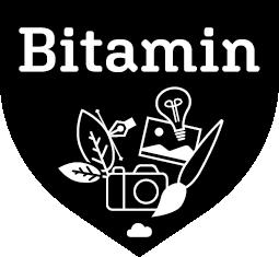 Gallery & Design Studio Bitamin