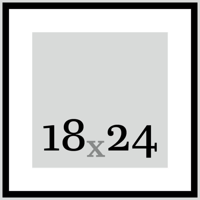 Bitamin frame size